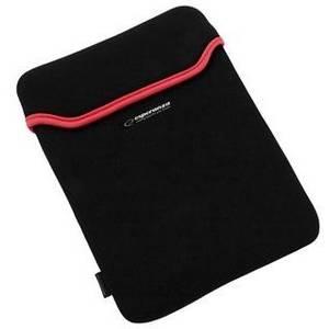 Husa laptop Esperanza ET174R 15.6 inch negru / rosu
