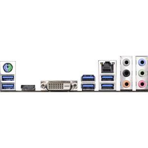 Placa de baza Asrock H170 Pro4/Hyper Intel LGA1151 ATX