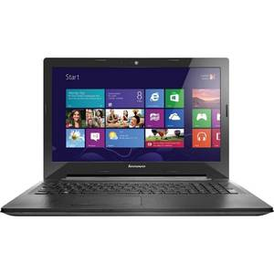 Laptop Lenovo Idea-Pad G50-80 15.6 inch HD Intel Core i5-5200U 2.2GHz 4GB DDR3 1TB HDD Windows 8.1 Black Renew