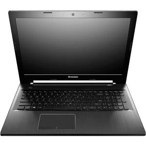 Laptop Lenovo G50-80 15.6 inch HD Intel Core i3-4005U 1.7 GHz 4GB DDR3 500GB HDD Radeon R5 M330 2GB Windows 8.1 Black Renew