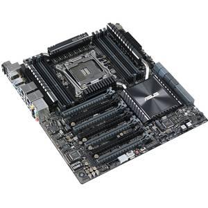 Placa de baza Asus X99-E WS Intel LGA 2011-3 CEB