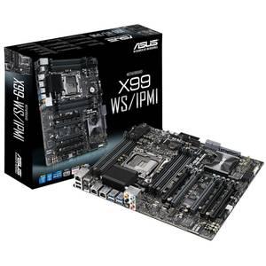 Placa de baza Asus X99-WS IPMI Intel LGA 2011-3 ATX