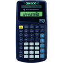SCIENTIFIC TI-30ecoRS