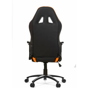 Scaun gaming AKRacing Nitro Orange