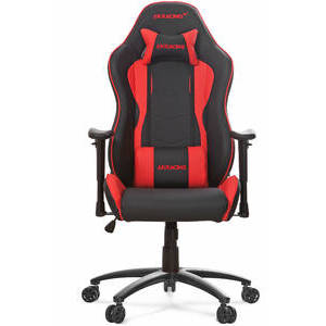 Scaun gaming AKRacing Nitro Red