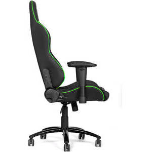 Scaun gaming AKRacing Octane Green