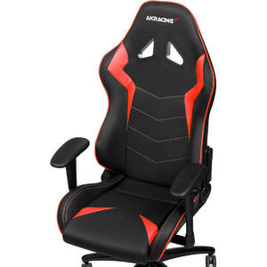 Scaun gaming AKRacing Octane Red