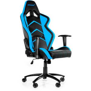 Scaun gaming AKRacing Player Blue