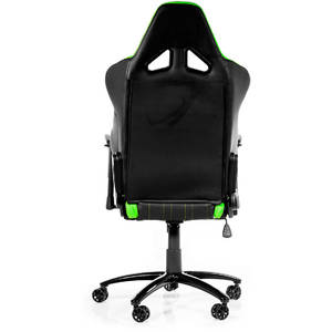 Scaun gaming AKRacing Player Green