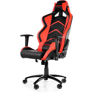 Scaun gaming AKRacing Player Red