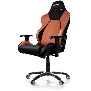 Scaun gaming AKRacing Premium Brown