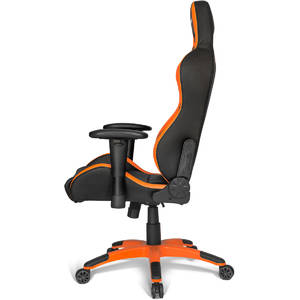 Scaun gaming AKRacing Premium Plus Orange