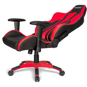 Scaun gaming AKRacing Premium Plus Red