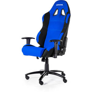 Scaun gaming AKRacing Prime Blue