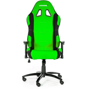 Scaun gaming AKRacing Prime Green