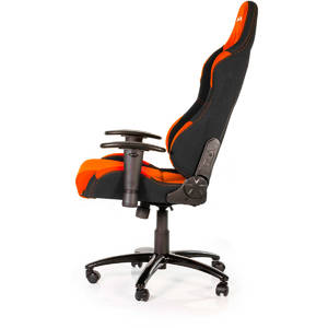 Scaun gaming AKRacing Prime Orange