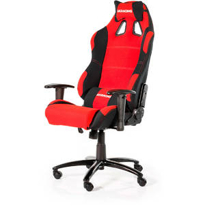 Scaun gaming AKRacing Prime Red