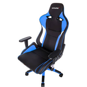 Scaun gaming AKRacing ProX Blue