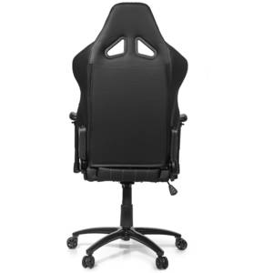 Scaun gaming AKRacing Rush White