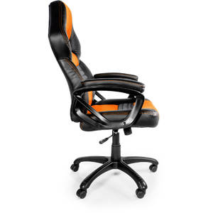 Scaun gaming Arozzi Monza Orange
