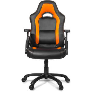 Scaun gaming Arozzi Mugello Orange