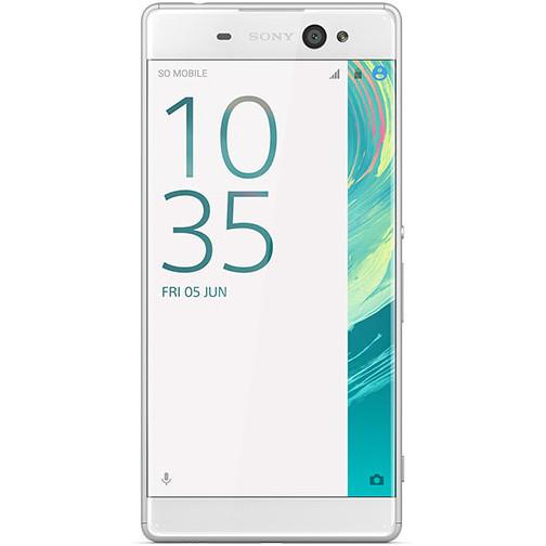 Smartphone Xperia Xa Ultra F3216 16gb Dual Sim 4g