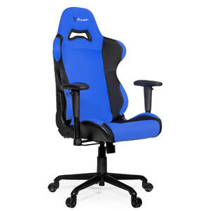 Scaun gaming Arozzi Torretta Blue