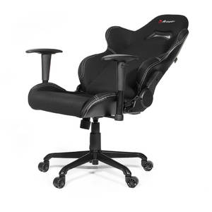Scaun gaming Arozzi Torretta XL Black