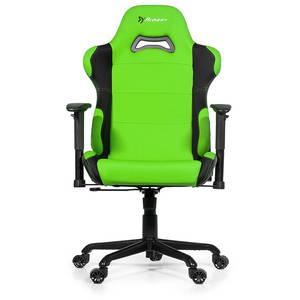 Scaun gaming Arozzi Torretta XL Green