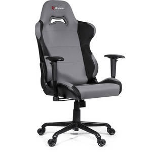 Scaun gaming Arozzi Torretta XL Grey