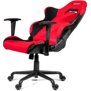 Scaun gaming Arozzi Torretta XL Red