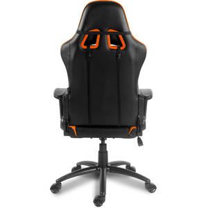 Scaun gaming Arozzi Verona Orange