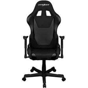 Scaun gaming DXRacer OH/FD101/N Formula Black