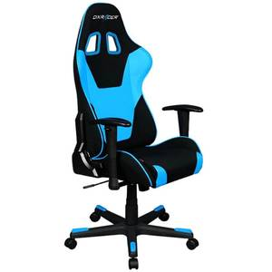 Scaun gaming DXRacer OH/FD101/NB Formula Black / Blue