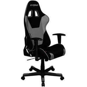Scaun gaming DXRacer OH/FD101/NG Formula Black / Grey