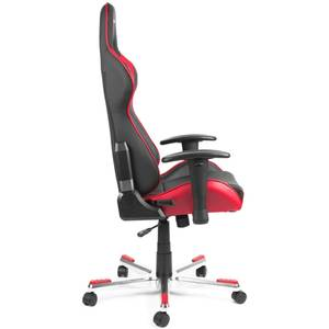 Scaun gaming DXRacer OH/FE00/NR Formula Black / Red
