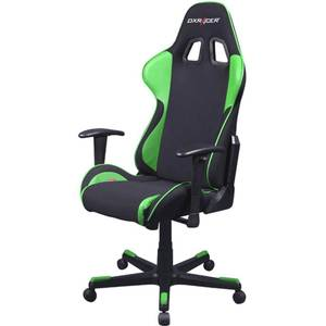 Scaun gaming DXRacer OH/FE11/NE Formula  Black / Green