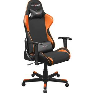Scaun gaming DXRacer OH/FE11/NO Formula  Black / Orange