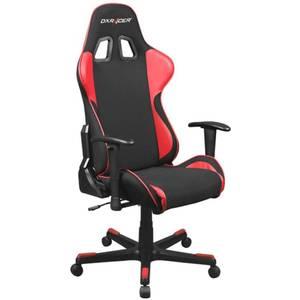 Scaun gaming DXRacer OH/FE11/NR Formula Black / Red