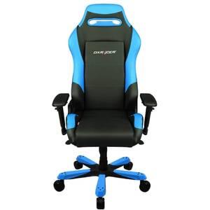 Scaun gaming DXRacer OH/IS11/NB Iron Black / Blue