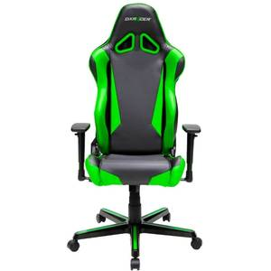 Scaun gaming DXRacer OH/RB1/NE Racing Black / Green