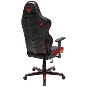 Scaun gaming DXRacer OH/RB1/NR Racing Black / Red