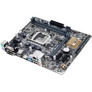 Placa de baza Asus H110M-A/M.2 Intel LGA1151 mATX