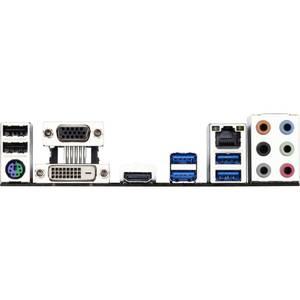 Placa de baza Gigabyte H170-HD3 Intel LGA1151 ATX