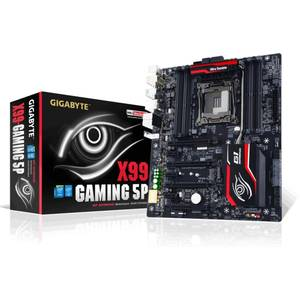 Placa de baza Gigabyte X99-Gaming 5P Intel LGA 2011-3 eATX