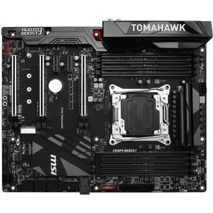 Placa de baza MSI X99A TOMAHAWK Intel LGA 2011-3 ATX