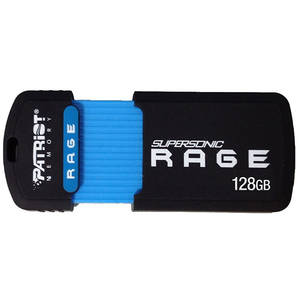 Memorie USB Patriot Supersonic Rage 128GB USB 3.0