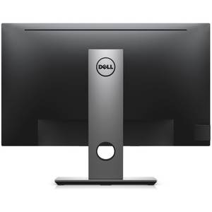 Monitor LED Dell P2017H 19.5 inch 6ms Black