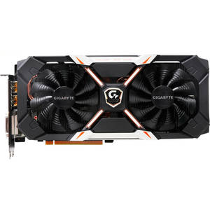 Placa video Gigabyte nVidia GeForce GTX 1060 Xtreme 6GB GDDR5 192bit