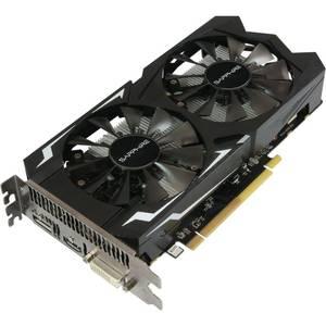 Placa video Sapphire AMD Radeon RX 460 OC 2GB DDR5 128bit Lite